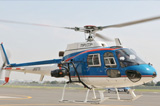ヘリコプター撮影